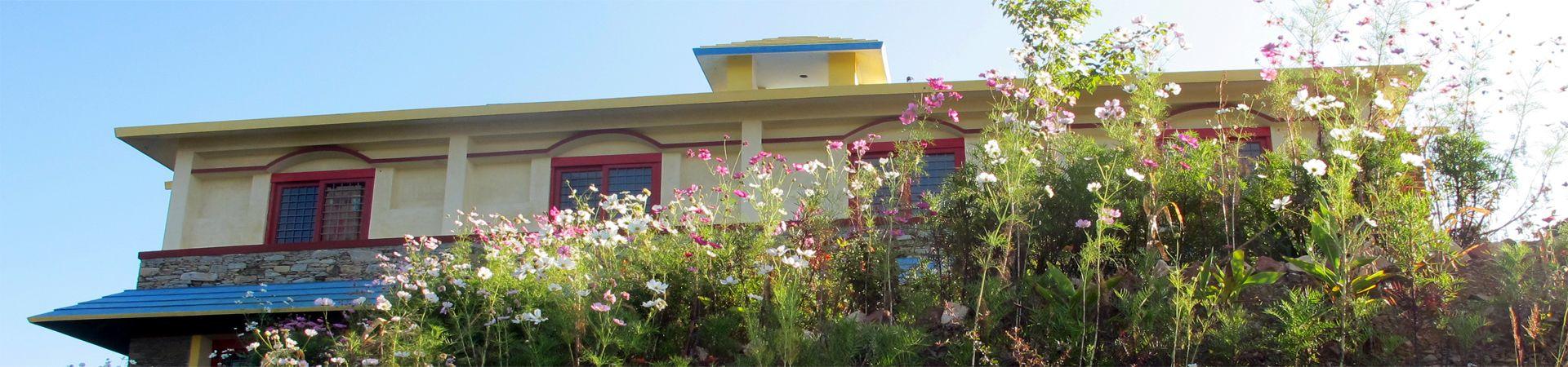 Nature School India